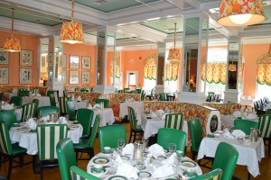 Grand Hotel Dining