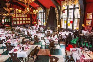 Woods Restaurant
