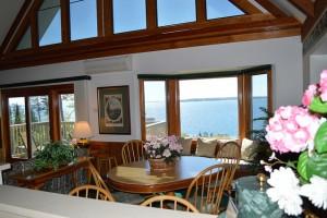 Lake Bluff Condos & Suites