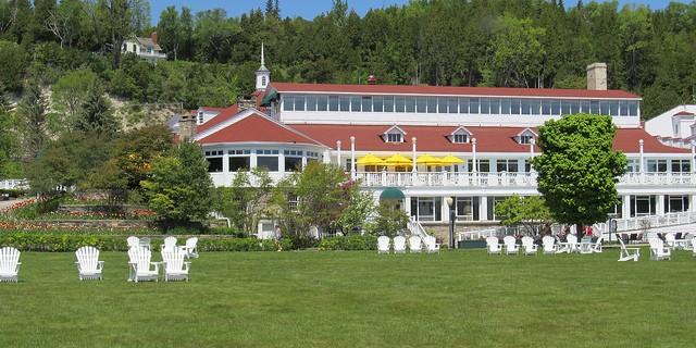 Misson Point Resort